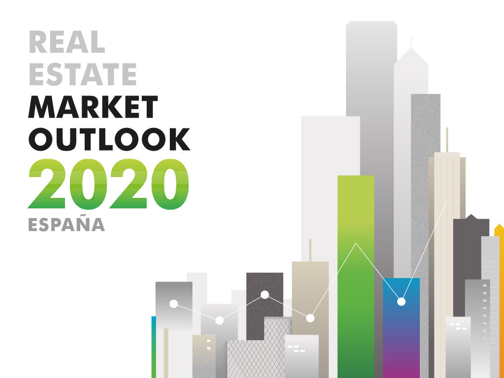 Real Estate Market Outlook 2020 España - Edición Especial