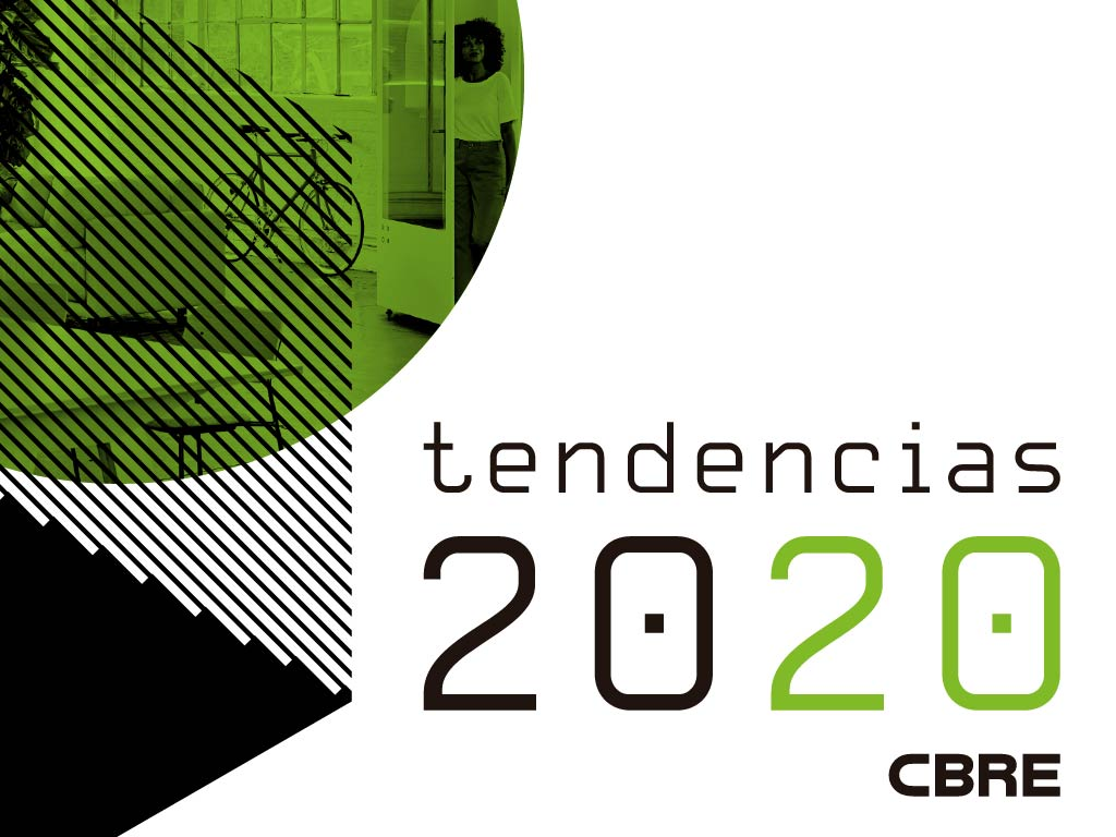 Tendencias 2020 CBRE