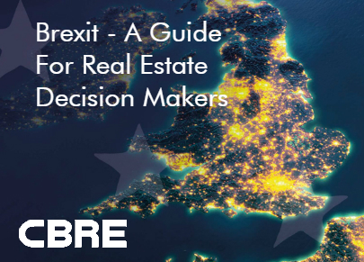 Brexit A Guide for Real Estate Decision Makers