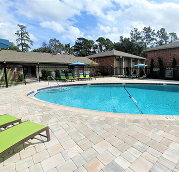 Canyon Square Townhomes | Jacksonville, FL